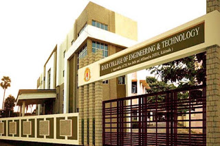 DNR COLLEGE OF ENGINEERING AND TECHNOLOGY, West Godavari Dist.