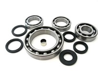 Front Differential Bearings Seals Kit Polaris Ranger 500 6x6 2002 2003 2004 2005