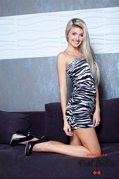 Photo gallery №2 Ukrainian bride Alyona