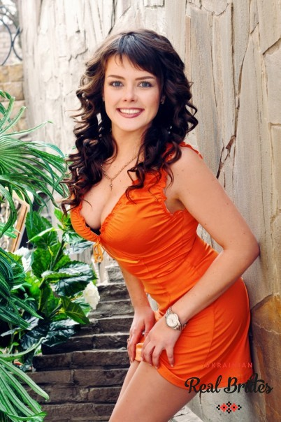Photo gallery №3 Ukrainian lady Aliona
