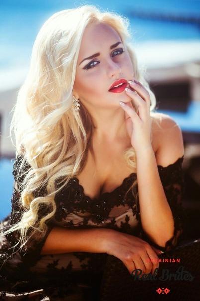 Photo gallery №4 Ukrainian girl Svetlana