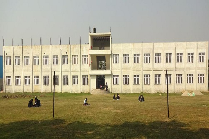 Indraprastha Institute of Education and Management, Hapur