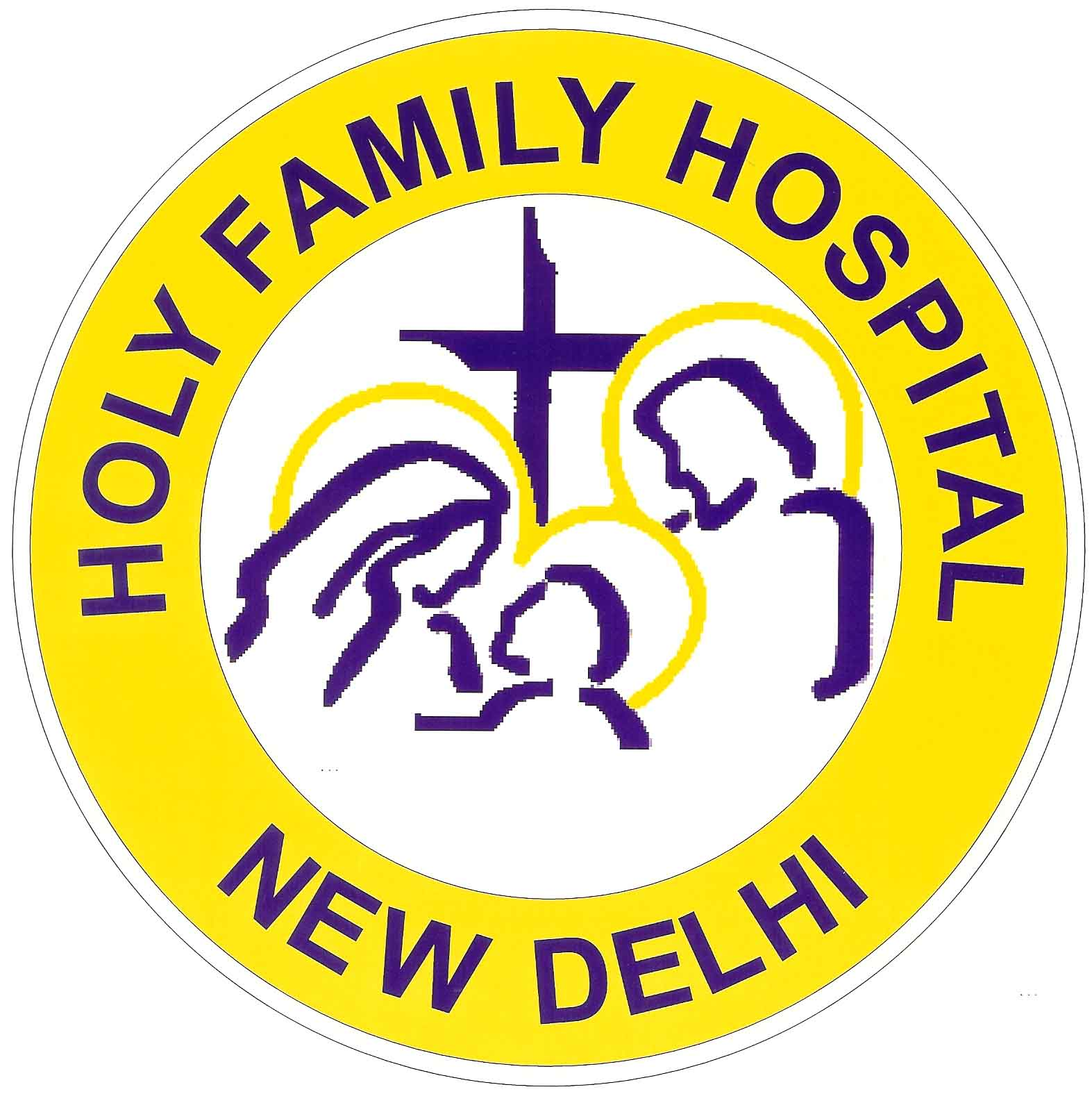 Holy Family Hospital, New Delhi
