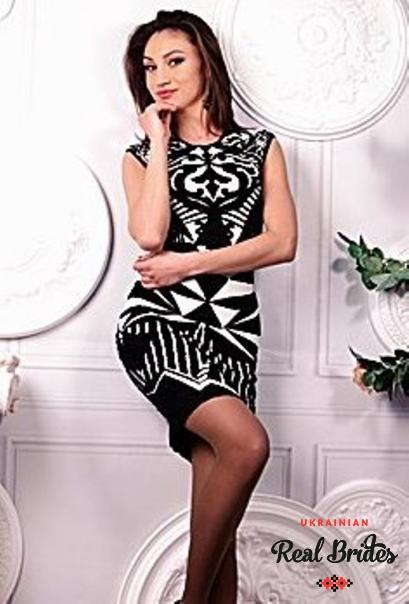 Photo gallery №6 Ukrainian lady Liliya