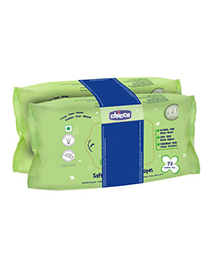 Chicco Baby Wipes