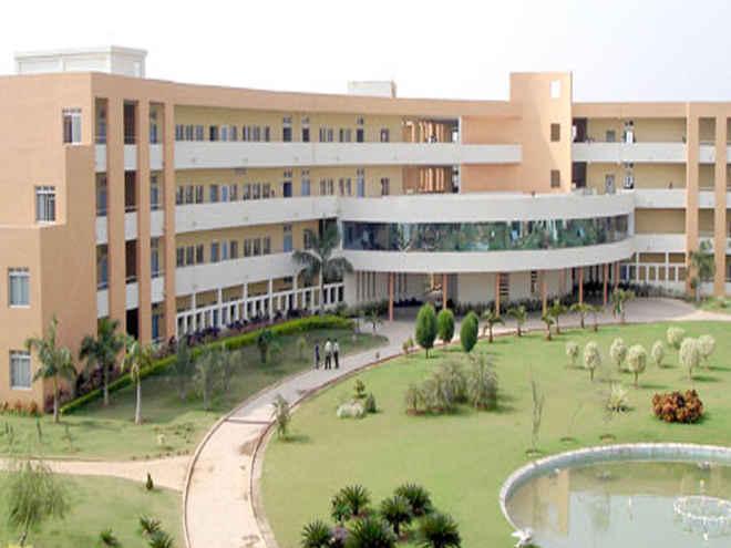 C.V. Raman College of Engineering, Bhubaneswar Image