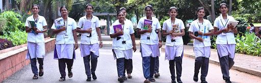 Sri Venkateswara College of Physiotherapy, Ongole