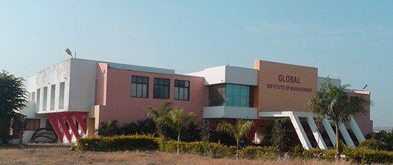 Global Institute of Management, Sangamner
