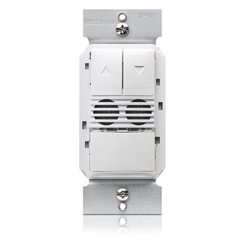 WAT DW-311-I 0-10V DUAL TECH WALL BOX OCC SENSOR IV