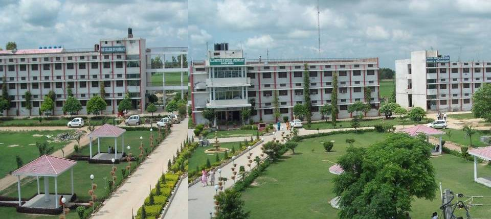 BIS College of Engineering and Technology, Moga