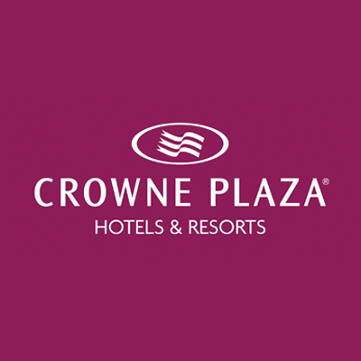 Crowne Plaza Lake Placid Logo
