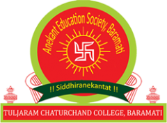 Tuljaram Chaturchand College, Baramati
