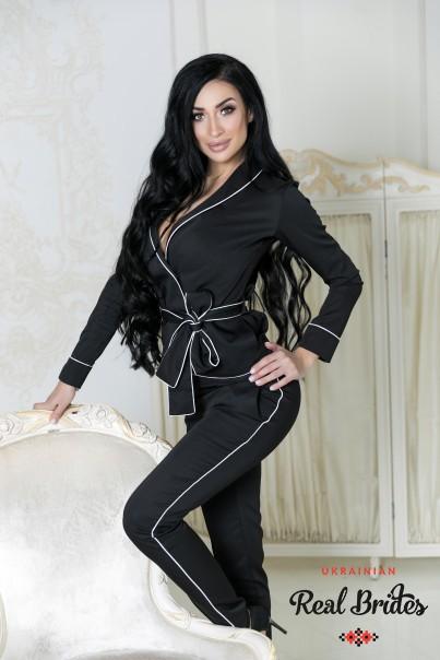 Photo gallery №7 Ukrainian lady Karina