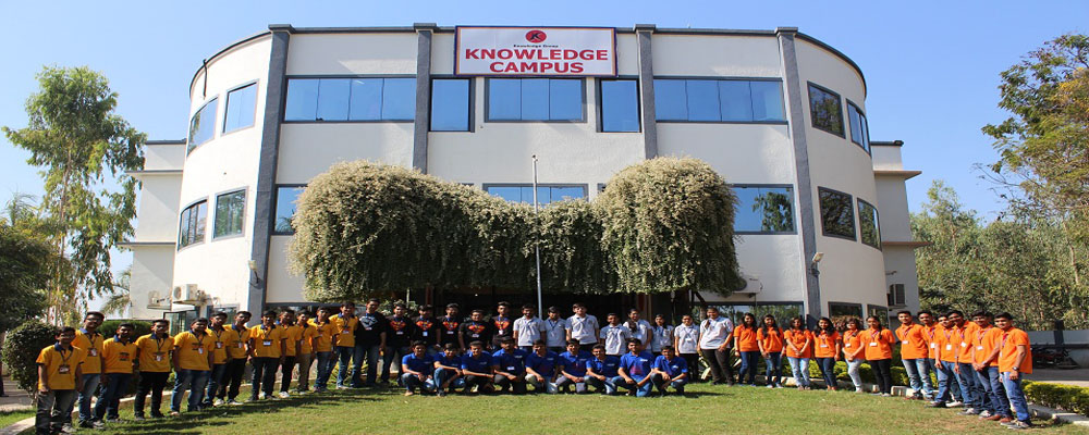 Knowledge Institute Of Technology And Engineering, Anand