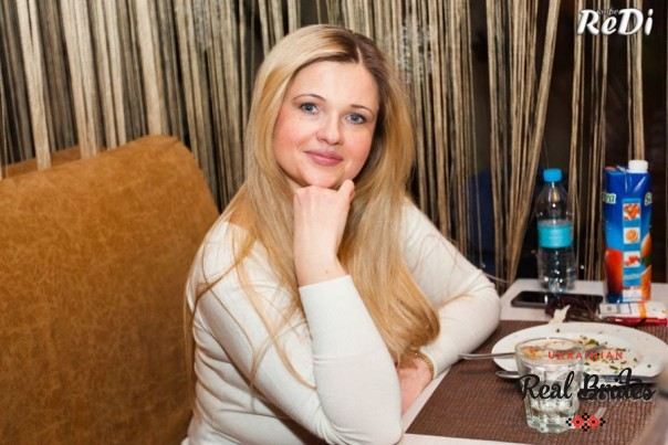Photo gallery №13 Ukrainian women Valentina