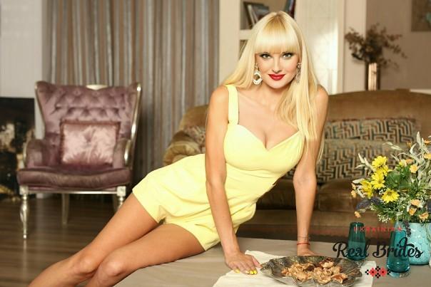 Photo gallery №2 Ukrainian lady Alina