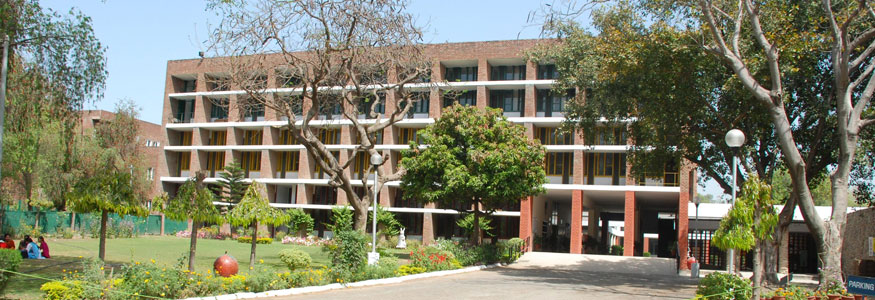 Government Industrial Training Institute for Women, Chandigarh Image