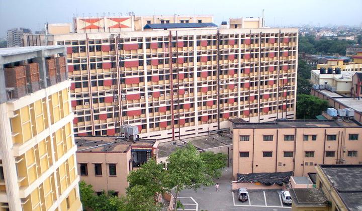 College Of Nursing, R G Kar Medical College Hosptial Image