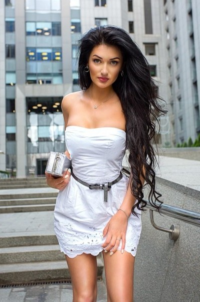 Profile photo Ukrainian bride Inna