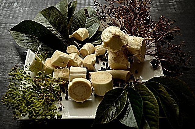 Грузди соленые: сырой способ засолки