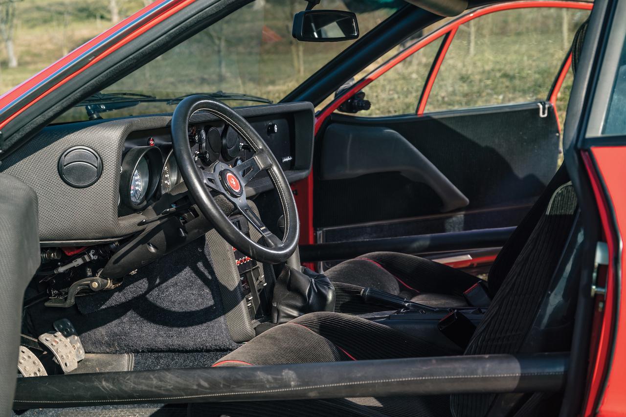 Rally Legends drift into RM Sothebys inaugural Essen sale