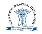 Annoor Dental College And Hospital, Ernakulam
