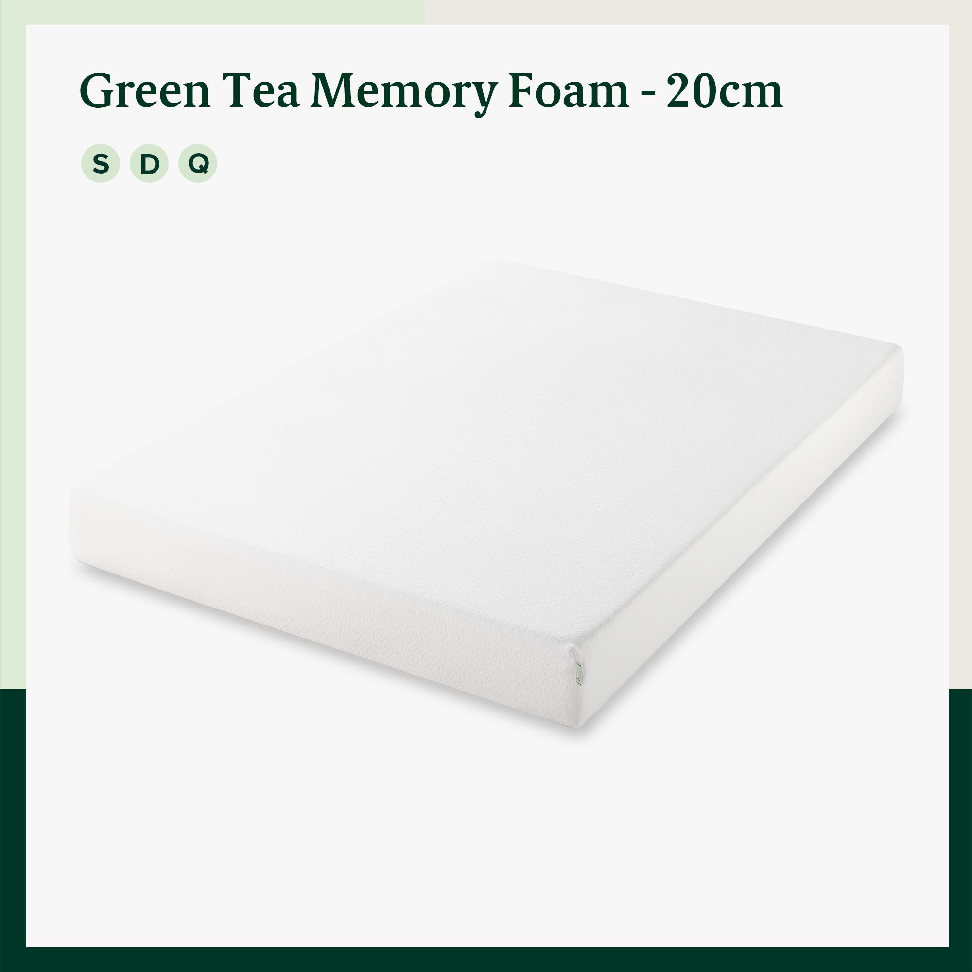 thumbnail 66 - Zinus Mattress Queen Double King Single Bed Memory Foam Pocket Spring Hybrid