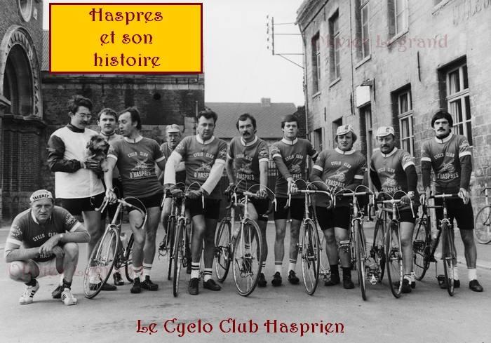 Haspres - Monsieur Guy Morelle