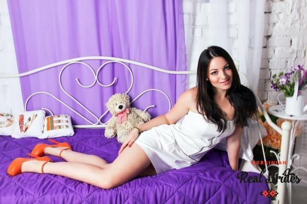 Photo gallery №3 Ukrainian bride Daria