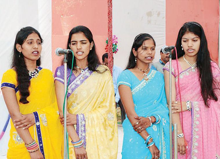 Bansur Girls College