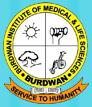 Burdwan Institute of Medical and Life Sciences - BIMLS, Bardhaman