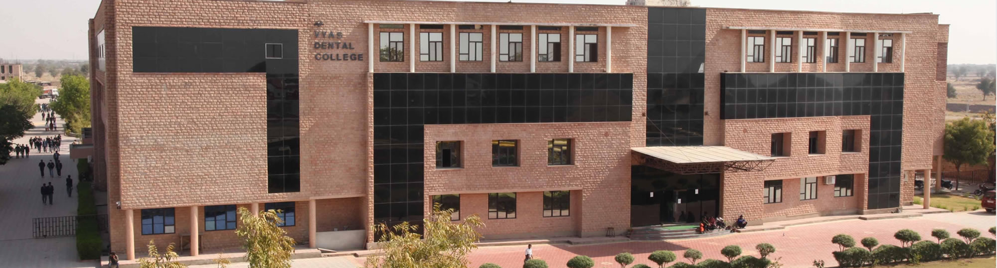 Vyas Dental College and Hospital, Jodhpur Image