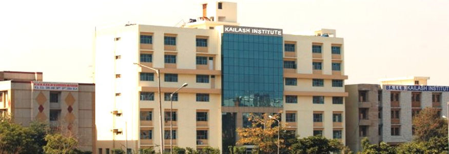 Kailash Institute Of Law, Greater Noida Image