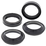 Fork Seal and Dust Seal Kit 56-125 Honda VF700C Magna 1985 1986 1987