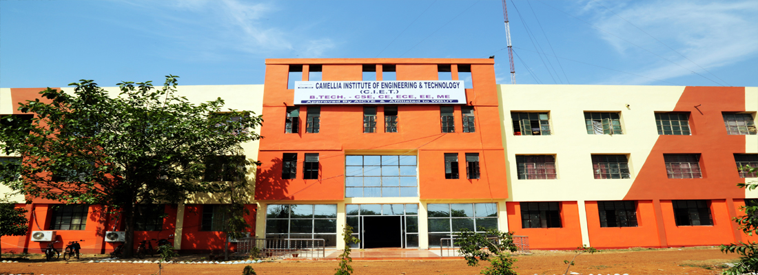 Camellia Institute Of Engineering And Technology