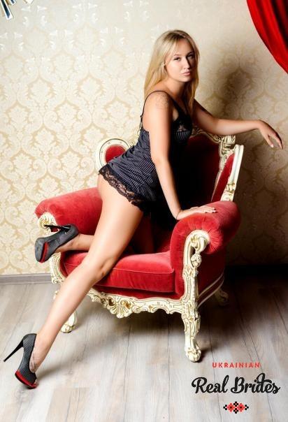 Photo gallery №3 Ukrainian girl Catherine