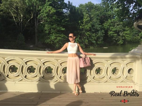 Photo gallery №8 Ukrainian lady Anastasia