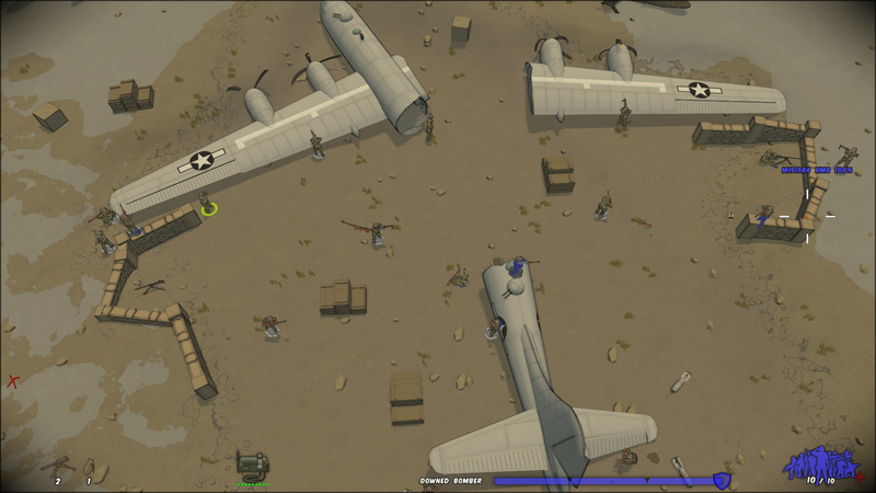 Peleliu airfield