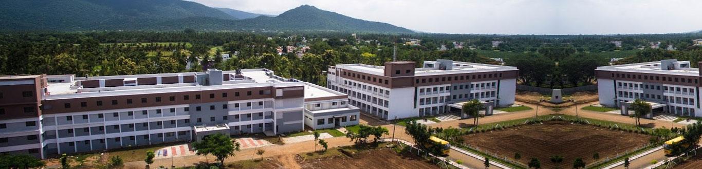 Kongunadu College of Nursing, Coimbatore Image