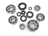 Bottom End Bearings and Seals Kit Honda CR480R 1982-1983 Engine