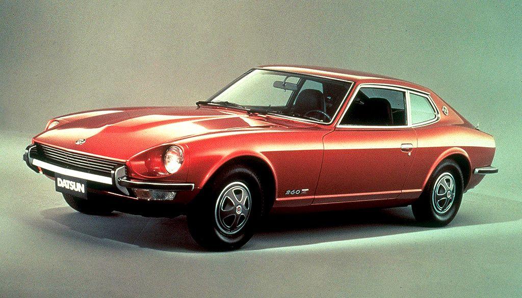 eBay Find: 1974 Datsun 260Z