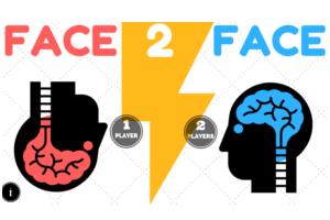 Jeu : Face2Face