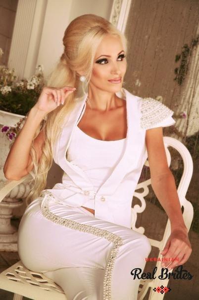 Photo gallery №7 Ukrainian lady Victoria