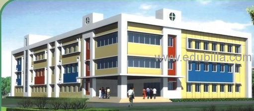 Baburaoji Tidke Polytechnic