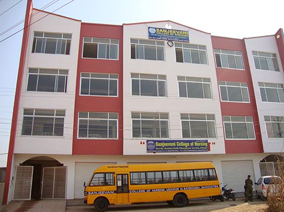 Sanjivani Institute Of Technology Image