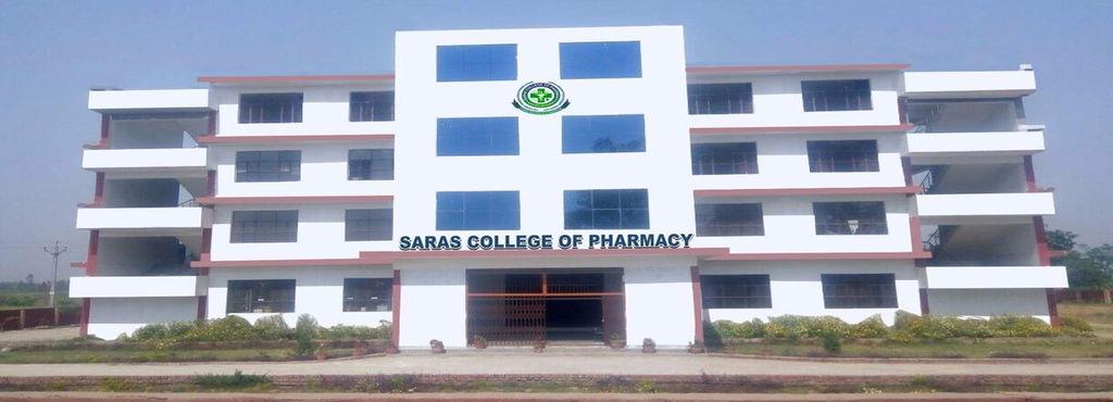 Saras College Of Pharmacy