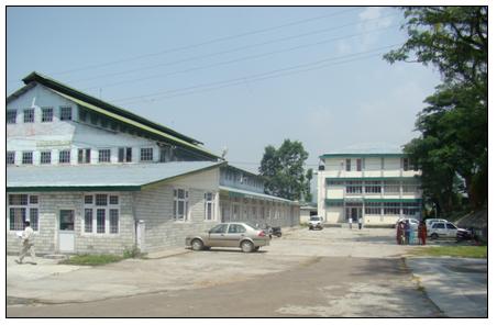 College of Home Science, Chaudhary Sarwan Kumar Himachal Pradesh Krishi Vishvavidyalaya, Palampur