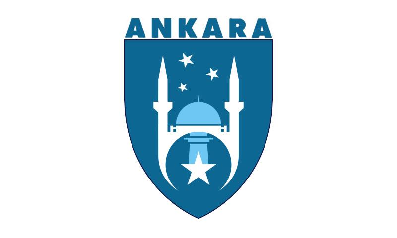 Bandera de Ankara