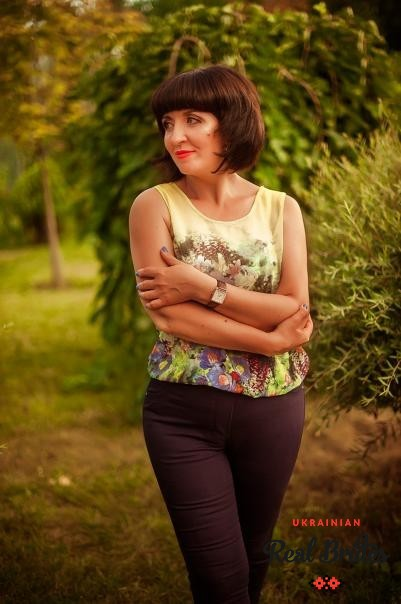 Photo gallery №9 Ukrainian women Elena