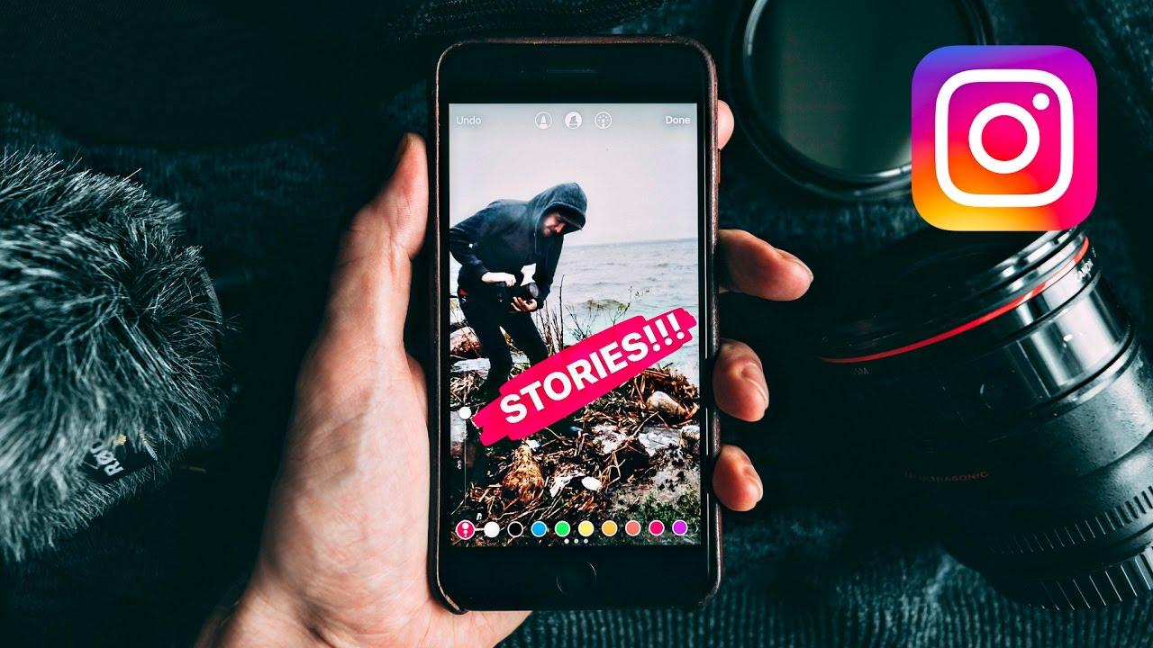 5 Implementasi Sukses Instagram Stories oleh Brand Internasional